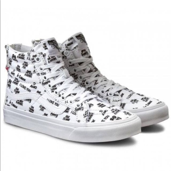 264b111352 Baron Von Fancy limited vans
